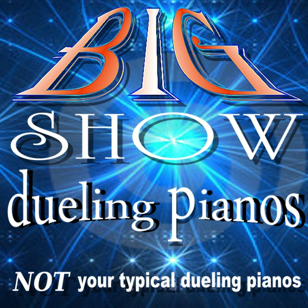 Dueling Pianos for Hire – BIG SHOW Dueling Pianos