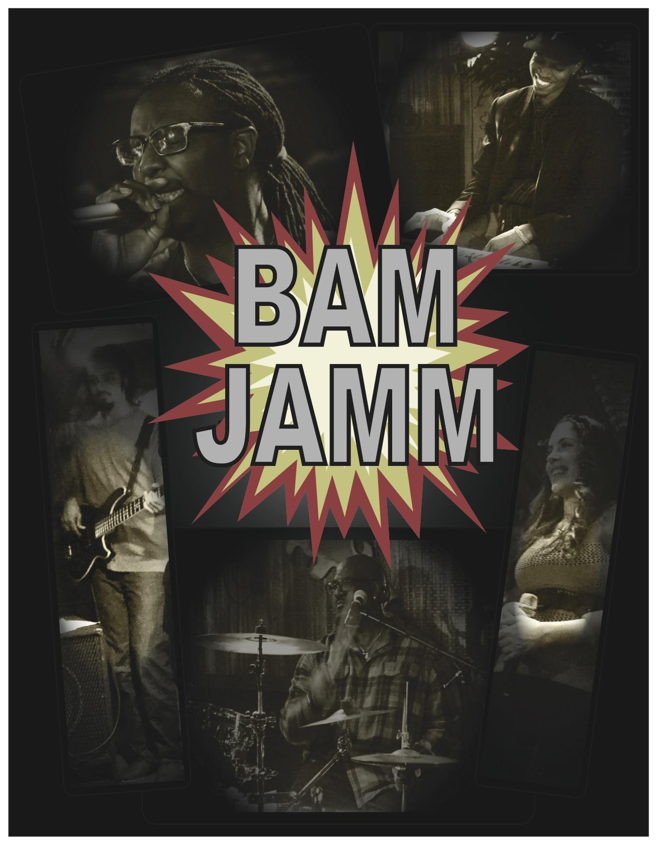 Bam Jamm
