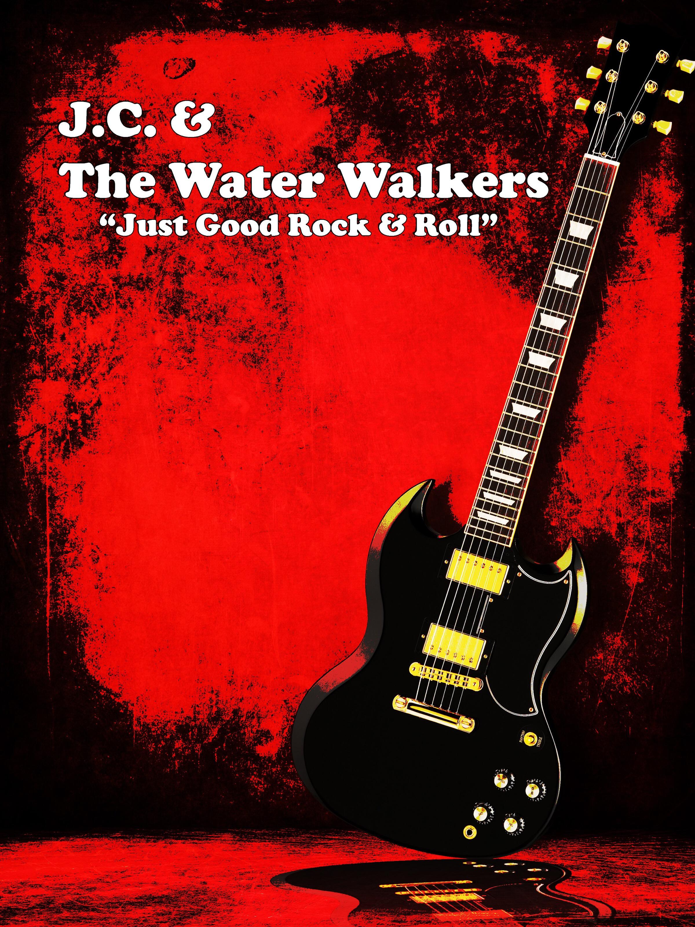 J.C. & The Water Walkers